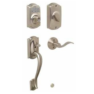 fe365cac19 schlage ep elect camelot x accent