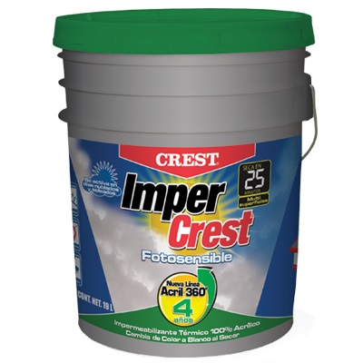 imper crest linea acril 360 fotosensible 1